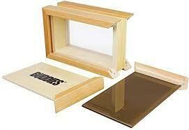 BUDDIES SIFTER BOX SMALL