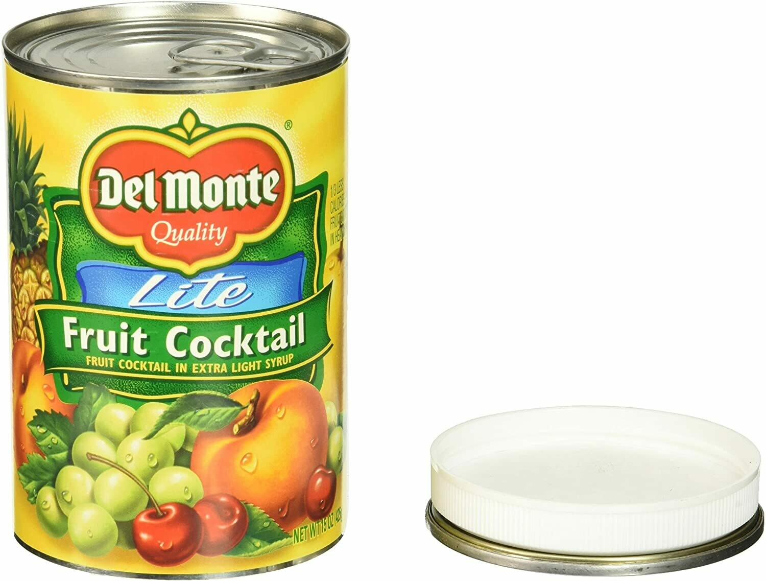 DEL MONTE FRUIT COCKTAIL SAFE CAN