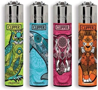 CLIPPER LIGHTER ANIMAL