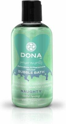 DONA BUBBLE BATH NAUGHTY