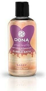 DONA BUBBLE BATH SASSY