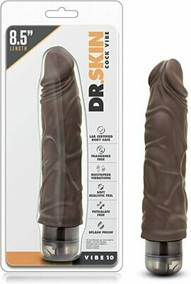 DR.SKIN VIBE 10 CHOCOLATE