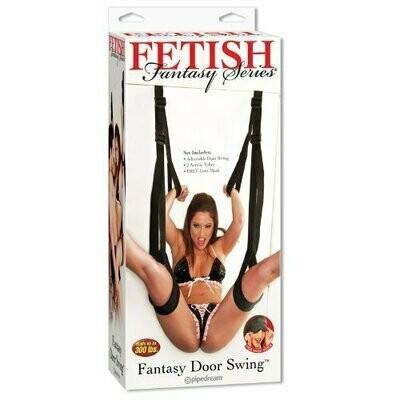 FF FANTASY DOOR SWING