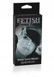 FF LIMITED EDITION SATIN LOVE MASK
