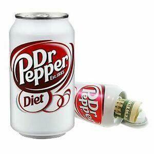 DIET DP SAFE CAN