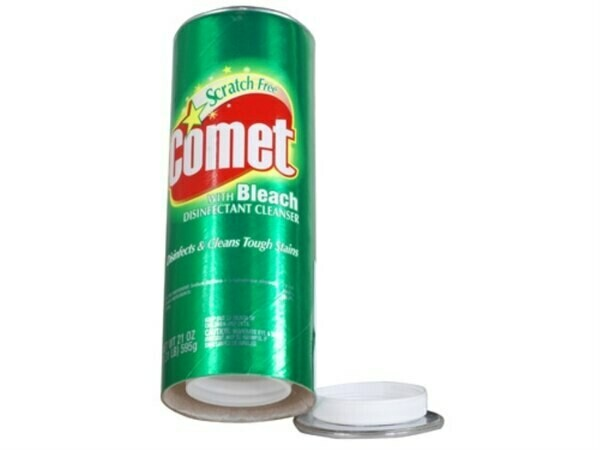 COMET SAFE CAN 2