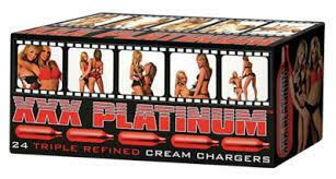 XXX PLATINUM CHARGERS 24PK