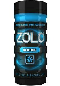 ZOLO BACKDOOR CUP BLUE