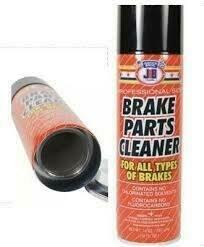 BRAKE PARTS CLEARNER SAFE CAN