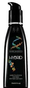 WICKED HYBRID LUBE 4OZ