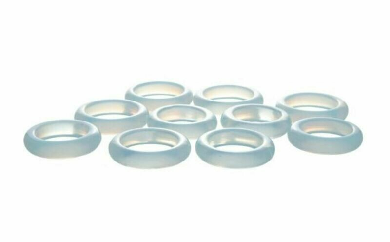opalite ring