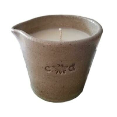 CBD Relief Lotion Candle