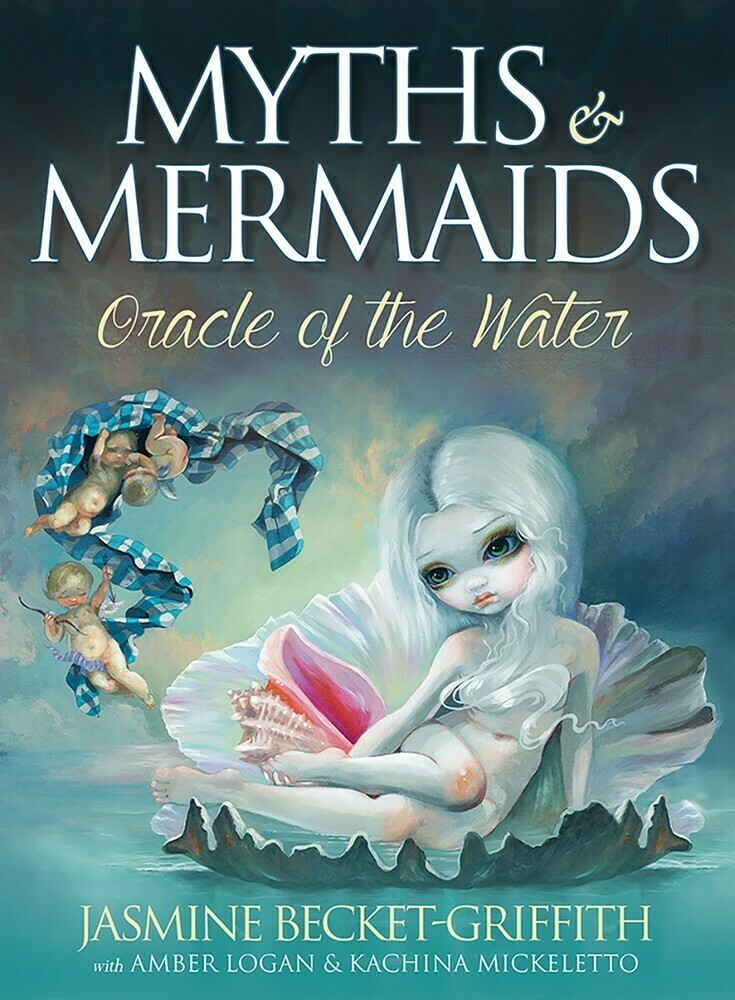 Myths & Mermaids Tarot