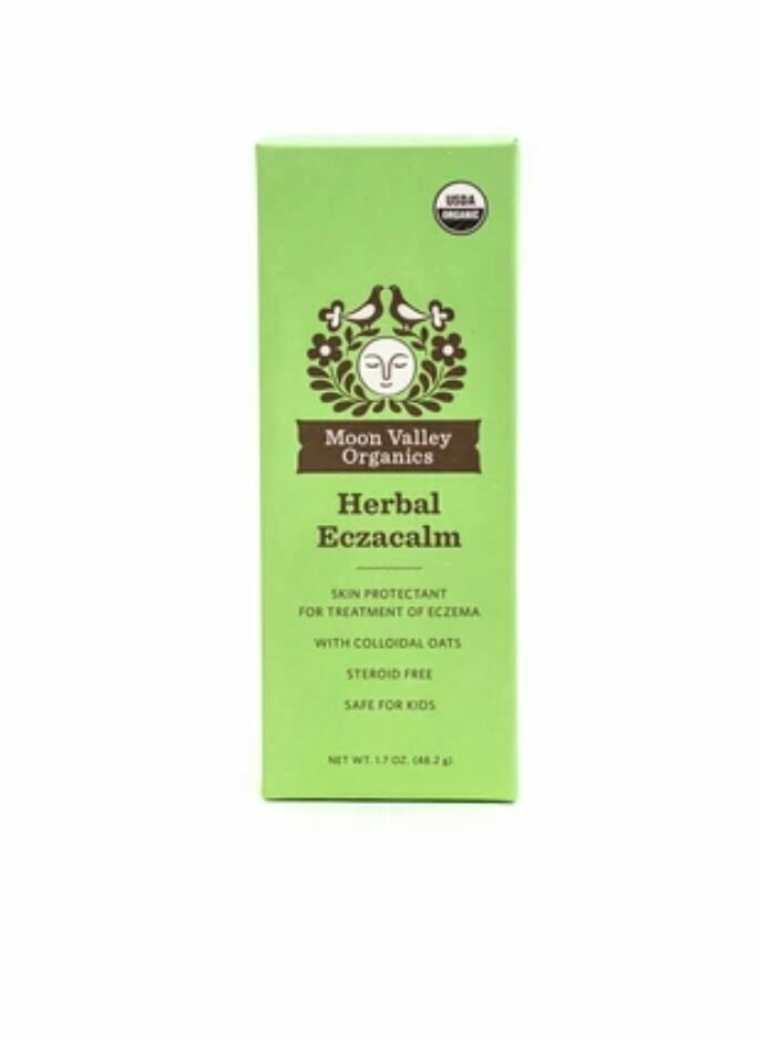 Moon Valley Organics Herbal Eczacalm Treatment