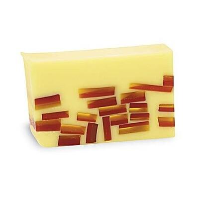 Primal Elements Tahitian Vanilla Soap