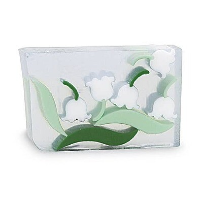 Primal Elements Lily of the Valley Soap