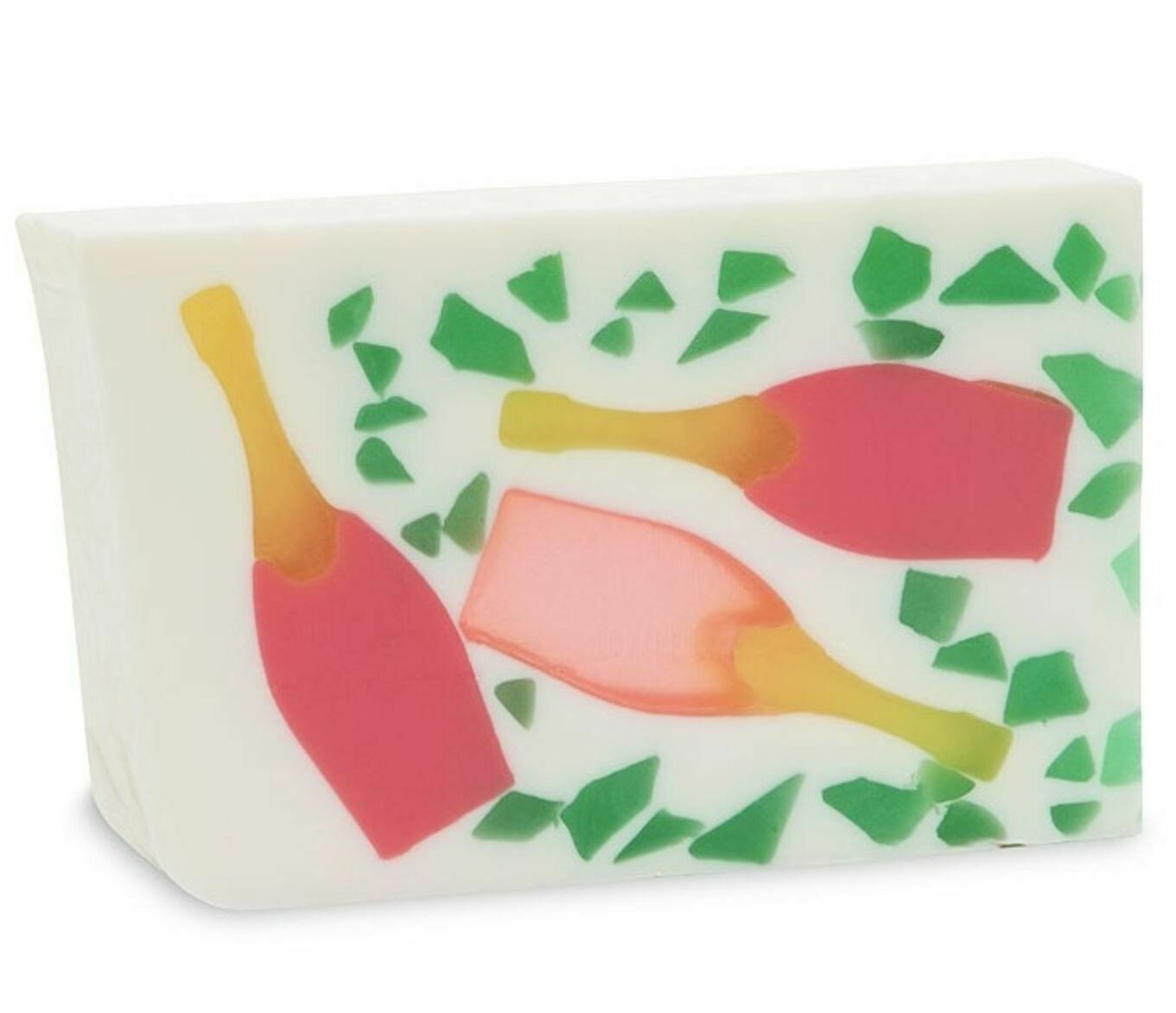Primal Elements Rose all Day Soap
