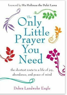 Only little prayer you need