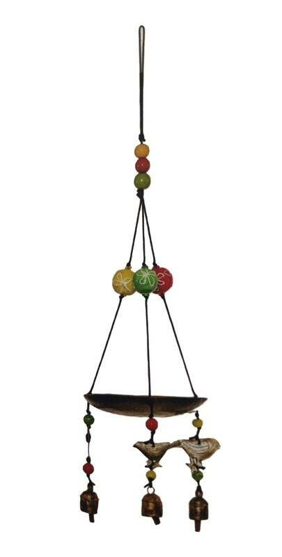 Calling all Birds Nana Bell Bird Feeder 23