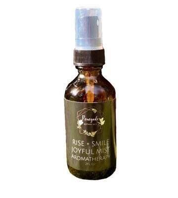 Rise and Smile Aromatherapy Mist 2 fl oz