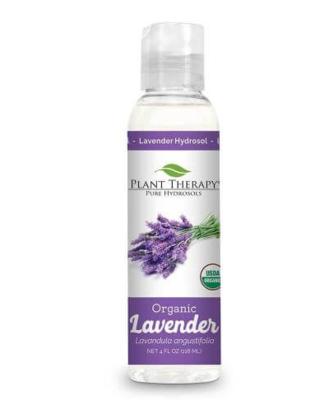 Plant Therapy Organic Hydrosol Mist 4 oz