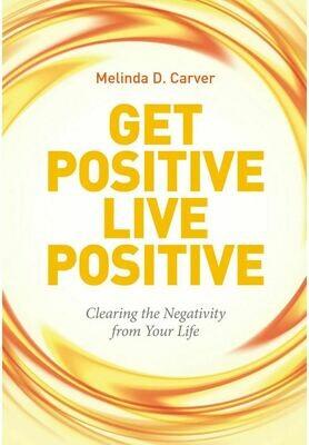 Get Positive Live Positive Book
