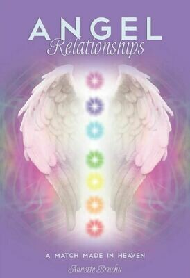 Angel Relationships Book - A Match Made in Heaven