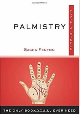 Palmistry Plain and Simple The Only Book You'll Ever Need