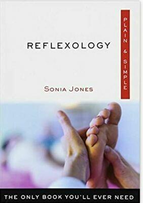 Reflexology Plain & Simple
