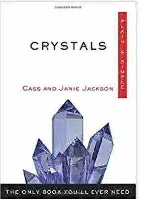 Crystals Plain & Simple