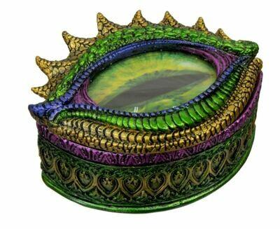 Dragon Eye Box