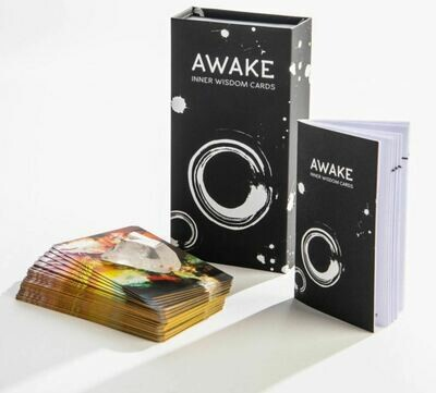 Awake Inner Wisdom Card Deck