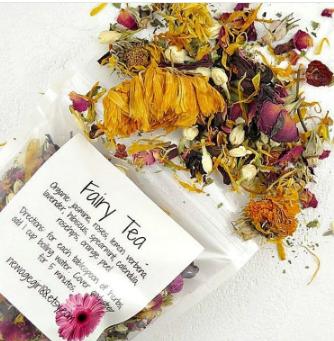Organic Fairy Tea