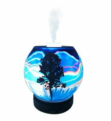 Essential Oil Diffuser Northern Lights