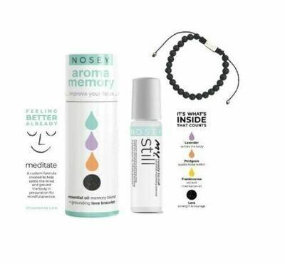 Aroma Memory Wellness Kit Meditation