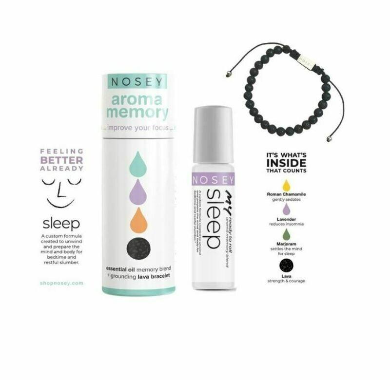 Aroma Memory Wellness Kit Sleep