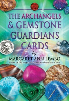 Archangels and Gemstones Guardian Cards
