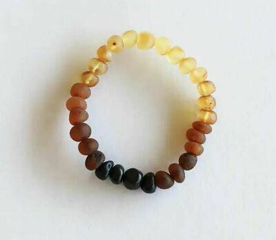 Genuine Baltic Amber Bracelets
