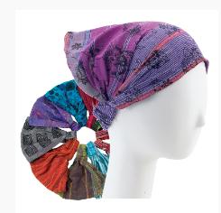 Expandable Nepali Headband