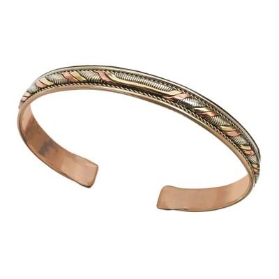 Healing Copper Bracelets