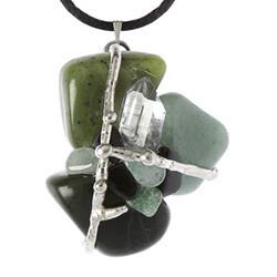 Good Luck Amulet Pendant Necklace