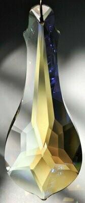 Unleaded Aurora Borealis Violin Crystal XL