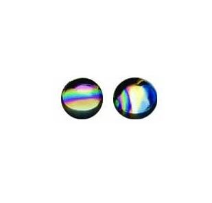 Rainbow Chiming Harmony Massage Therapy Balls