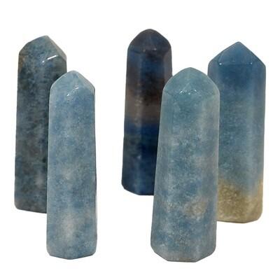 Polished Point Mini - Trolleite Gemstone for Manifestation