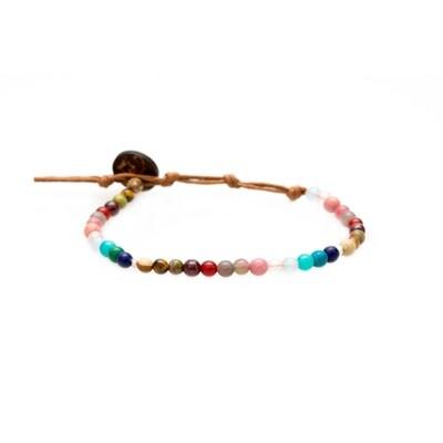 Master Healer 4mm Healing Bracelet