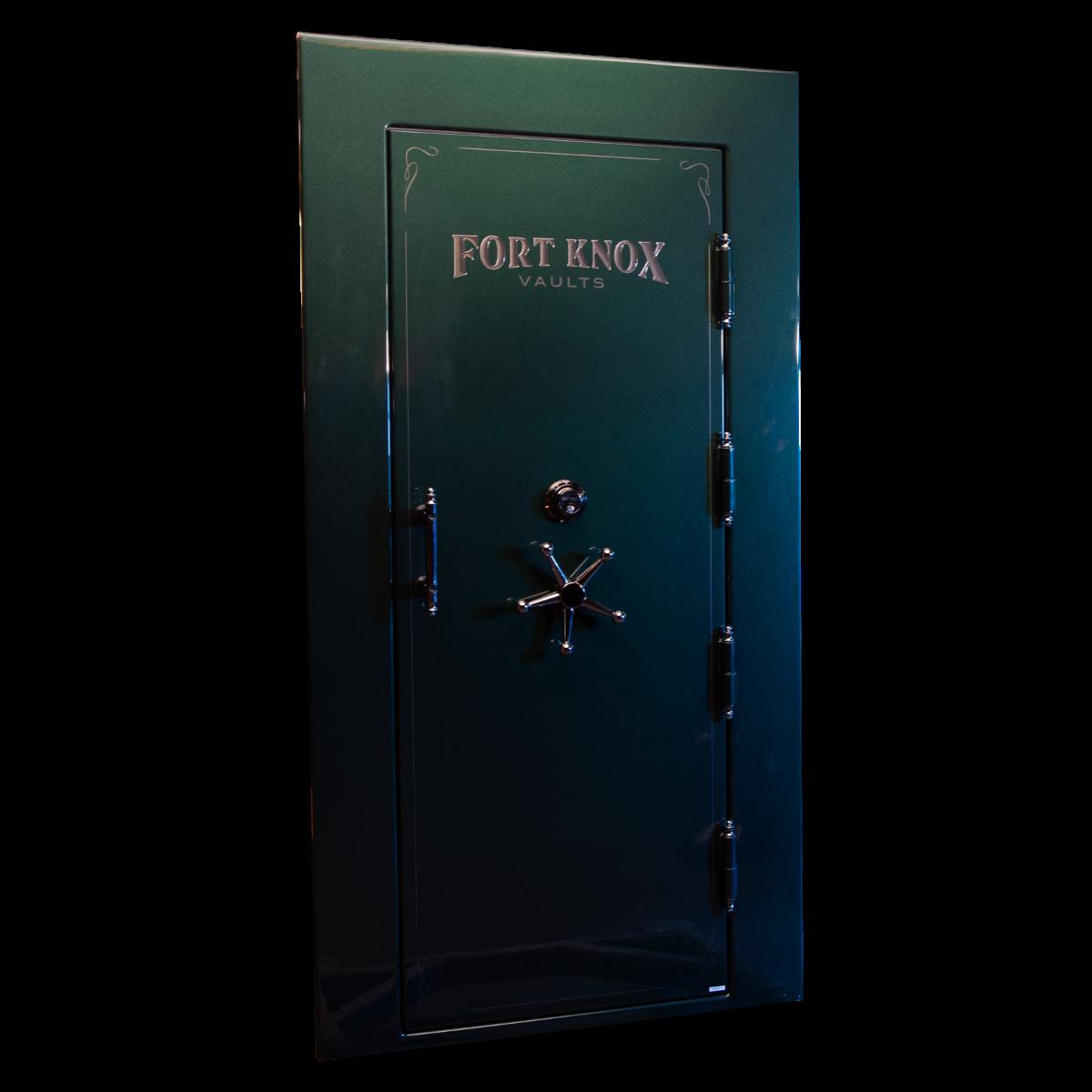 Vault Door Series