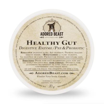 Adored Beast Healthy Gut