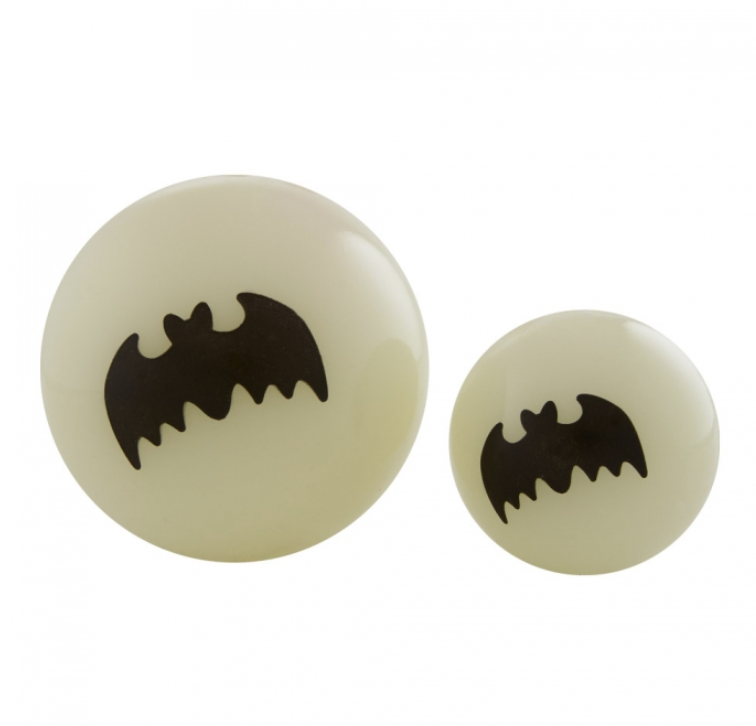 Orbee Bat Ball Halloween