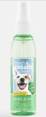 Fresh Breath Oral Care Spray - TropiClean