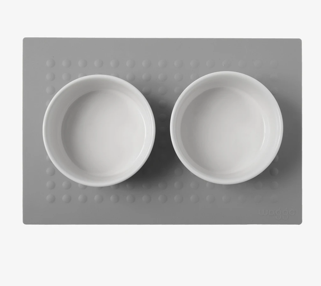 Silicon Placemats